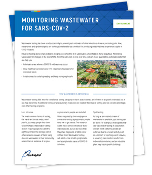 Fact Sheet_Monitoring COVID in Wastewater
